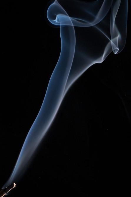 Platz 09 - Pia Dumke - Rauchmelder