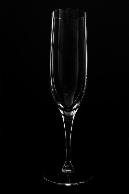Platz 42 - Horst Wienberg - Glas