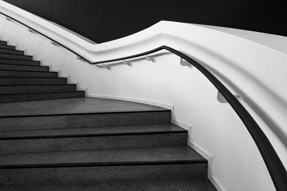 Platz 49 - Wiebke Kunas - Treppe