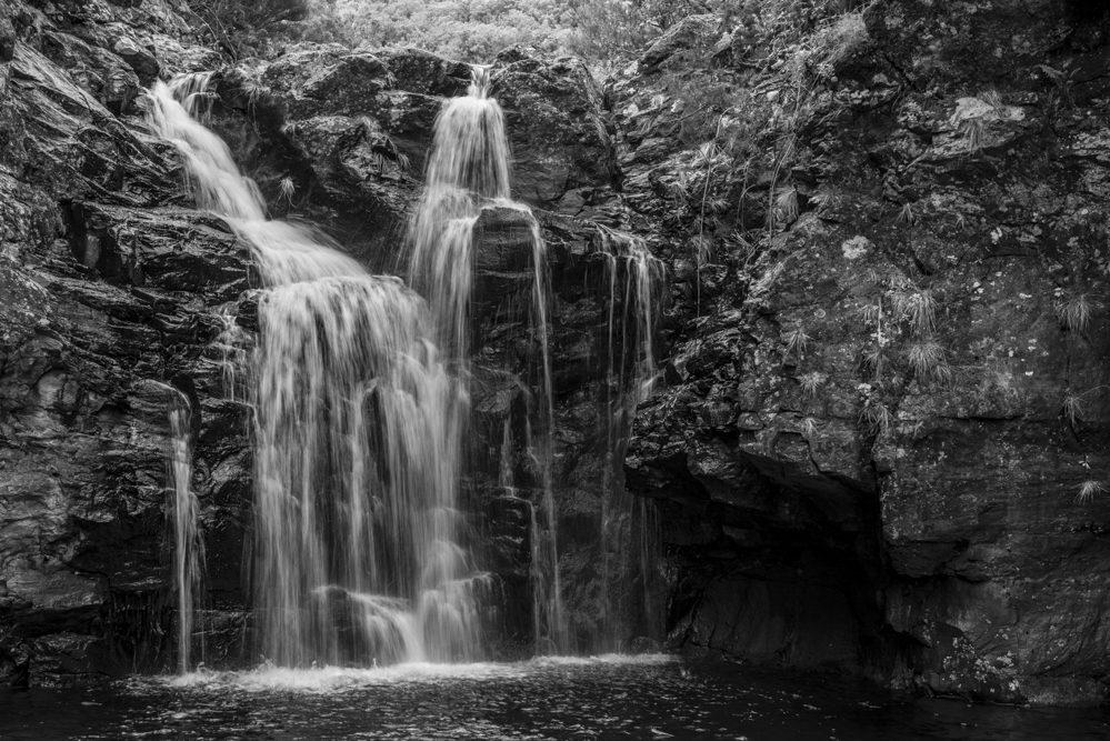 02 - Uwe Schinkel - Wasserfall Madeira