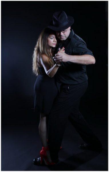 2016-03 Platz 2 Hartmut Makus - Tango -