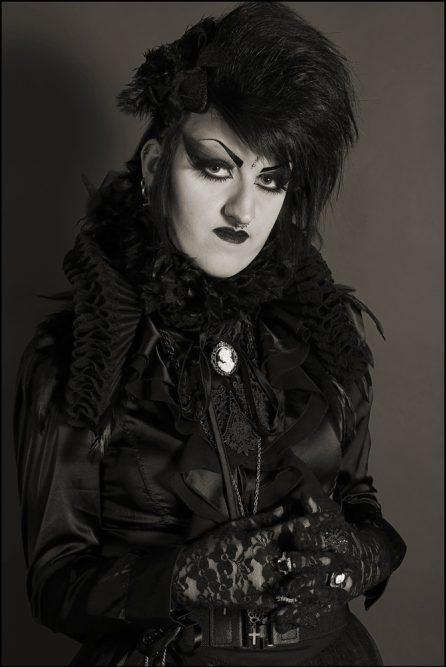31 - Hartmut Makus - Königin der Nacht