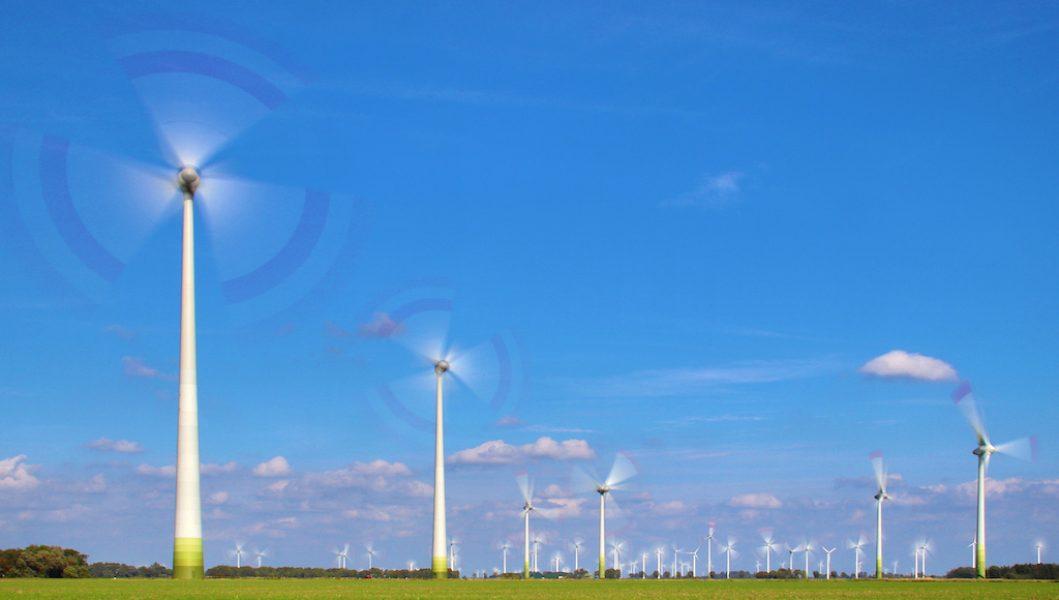 Platz 17 - Marko Reuter - Windkraft