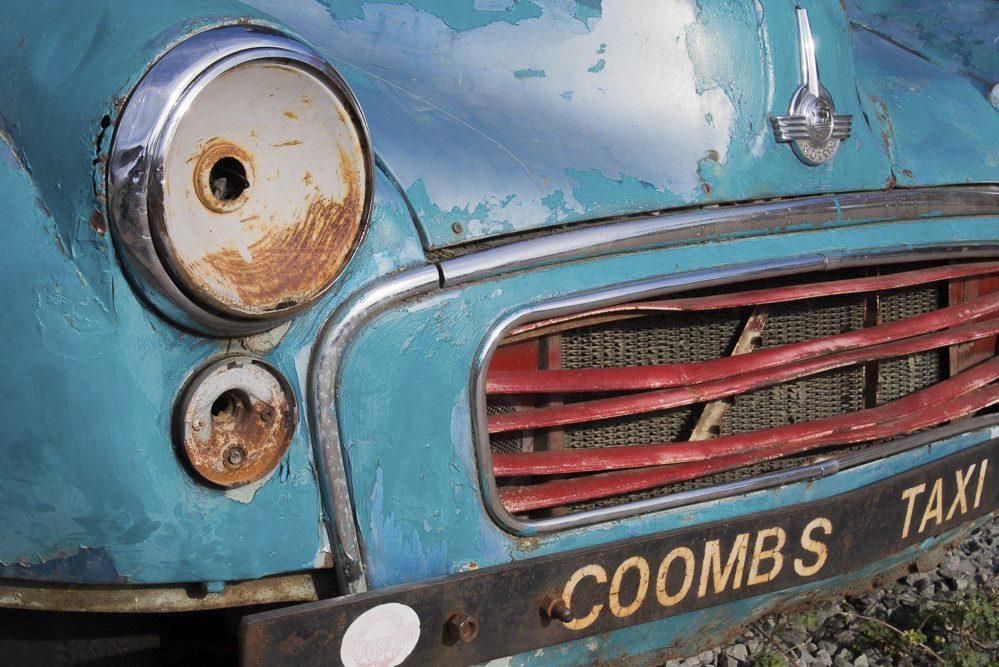 Platz 39 - Pia Dumke - El Taxi