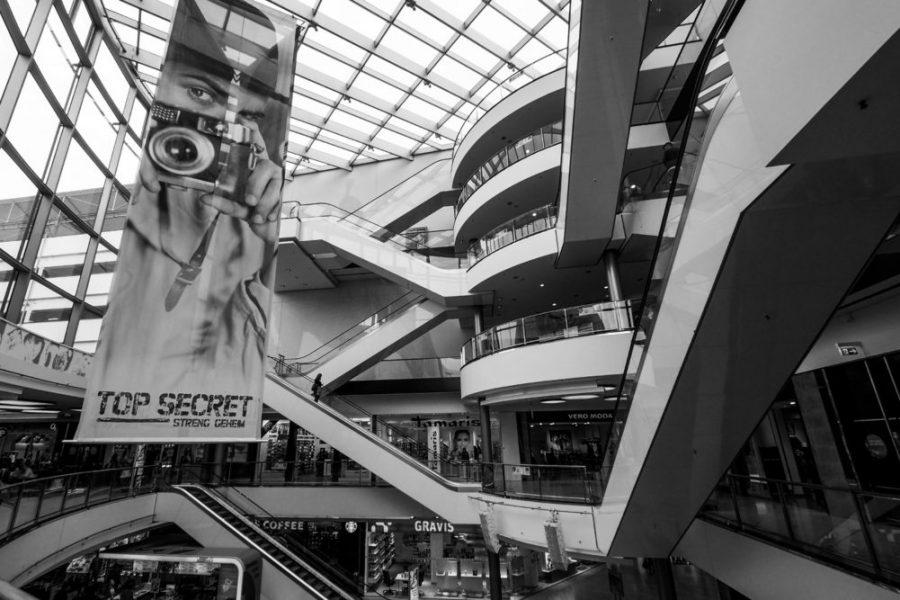 Platz 49 - Adolf Wiehenkel - Shopping
