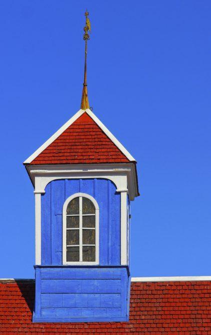Platz 8 - Bettina Schmidt - Blauer Turm