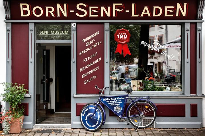 Senf Museum