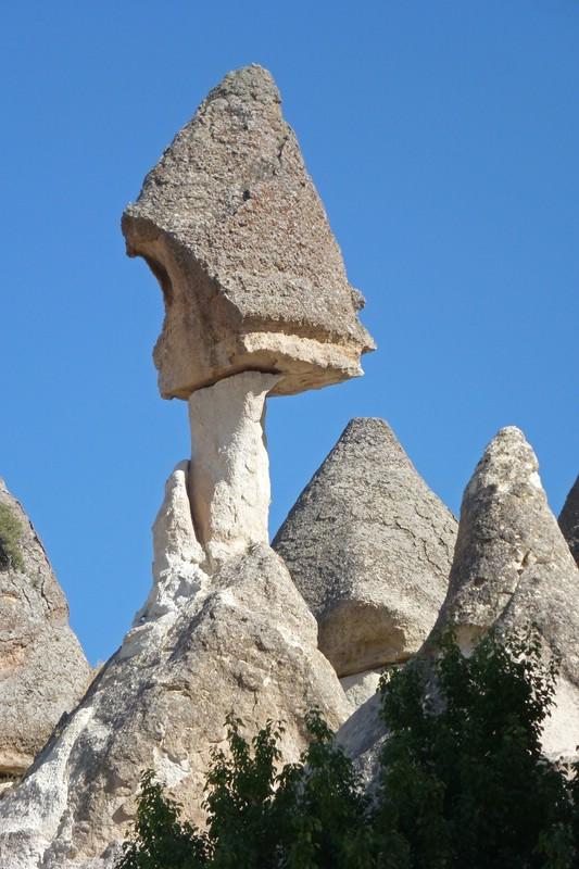 Felsenskulptur_Türkei_