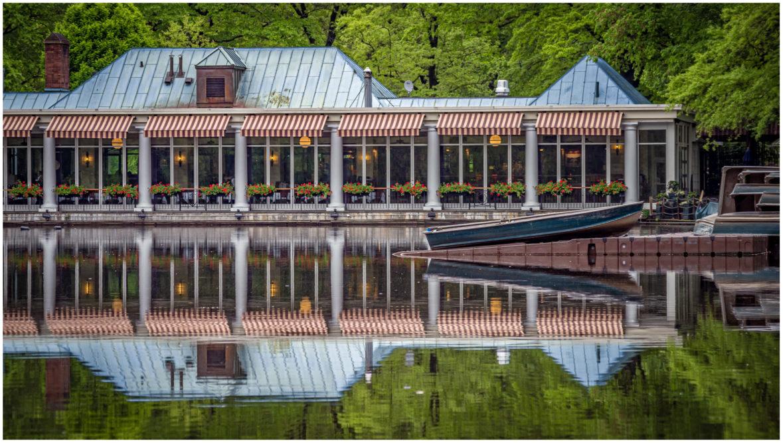 Platz 12 - Wiebke Kunas - Central Park