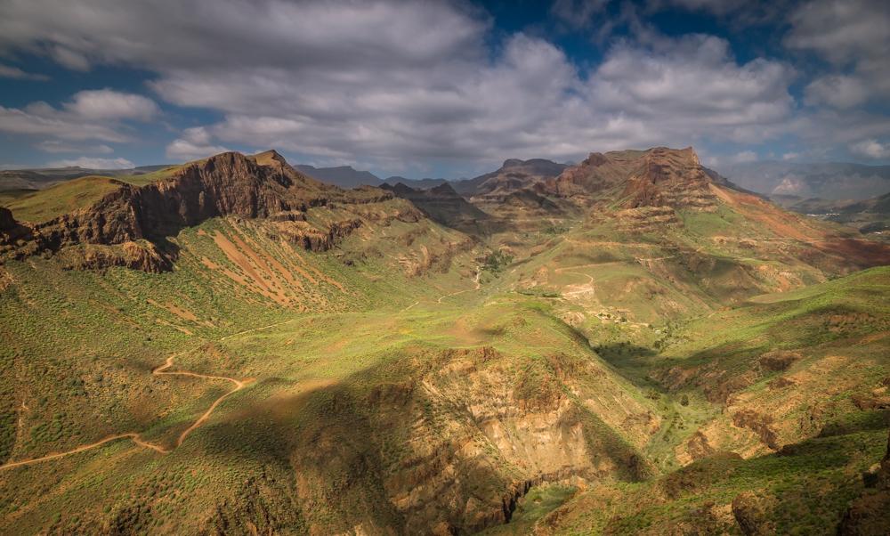 Platz 10 - Wiebke Kunas - Gran Canaria