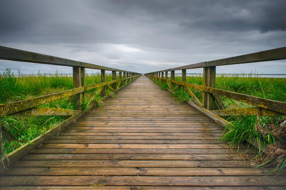 Platz 40 - Wiebke Kunas - Seebrücke