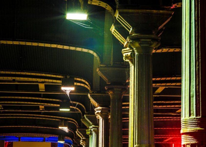 2016-01 Platz 2 Bismarkbahnhof 2