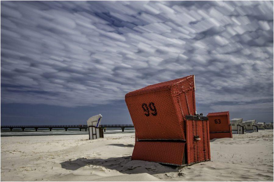 Platz 03 - Wiebke Kunas - Am Meer -