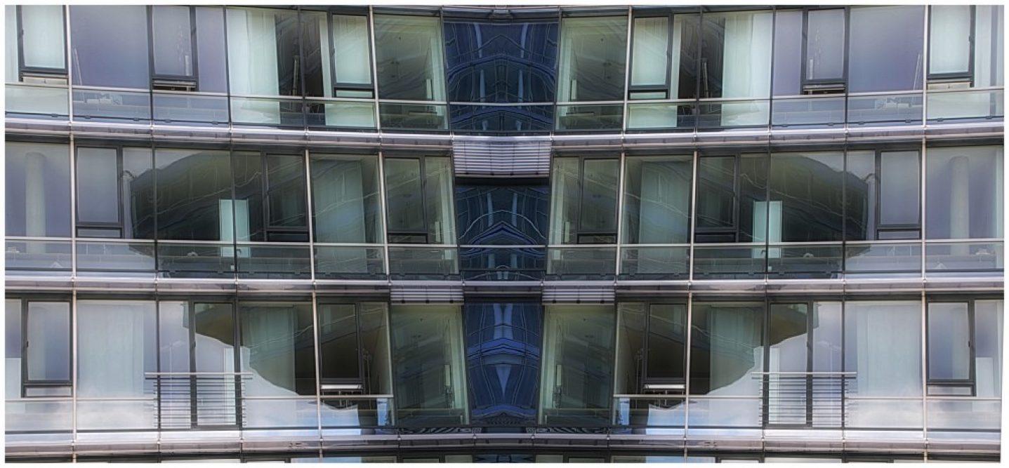 Platz 12 - Hartmut Makus - Turmspiegel