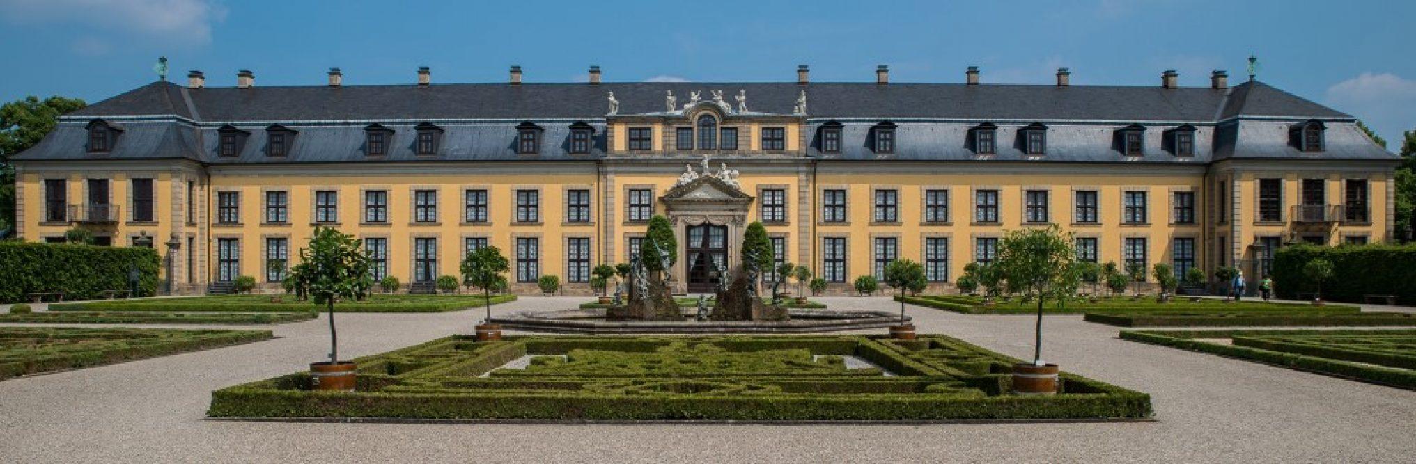 Platz 12 - Volkhardt Lembcke - Herrenhausen Orangerie