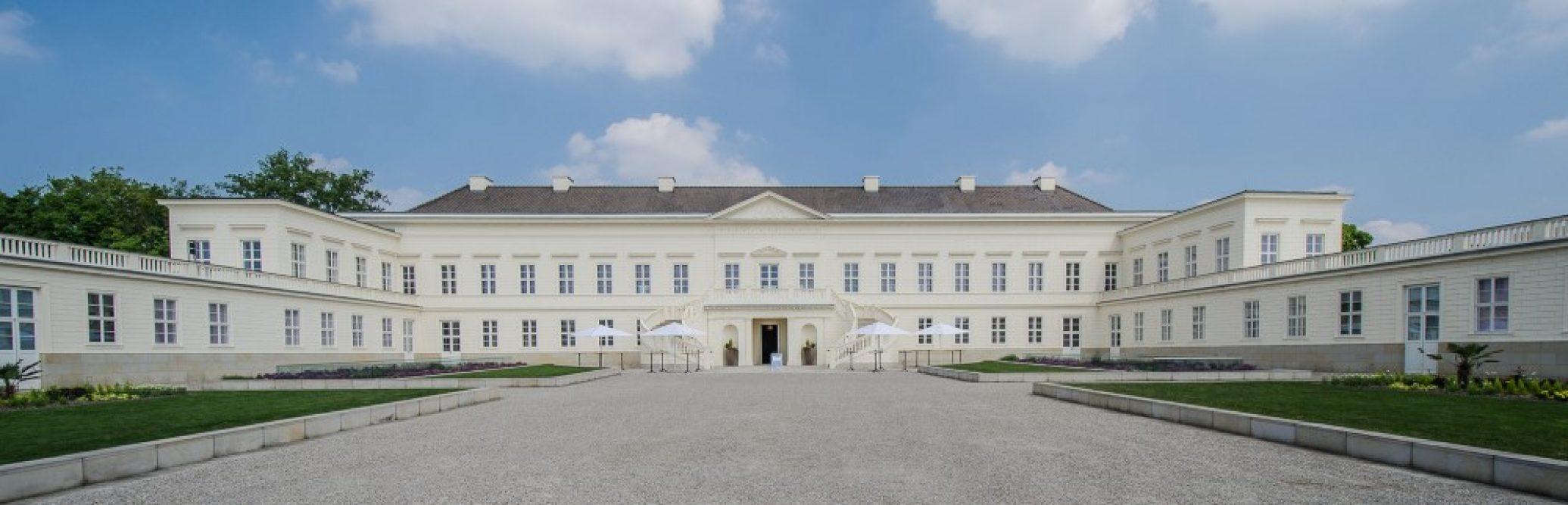 Platz 20 - Volkhardt Lembcke - Herrenhausen Schloss