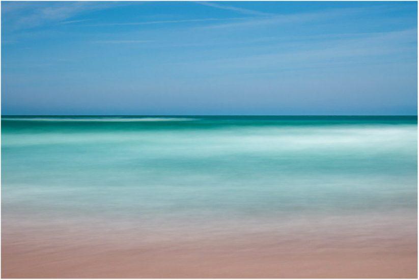 Platz 37 - Wiebke Kunas - Malerisches Meer