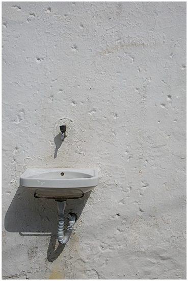 Platz 40 - Hartmut Makus - an der Wand