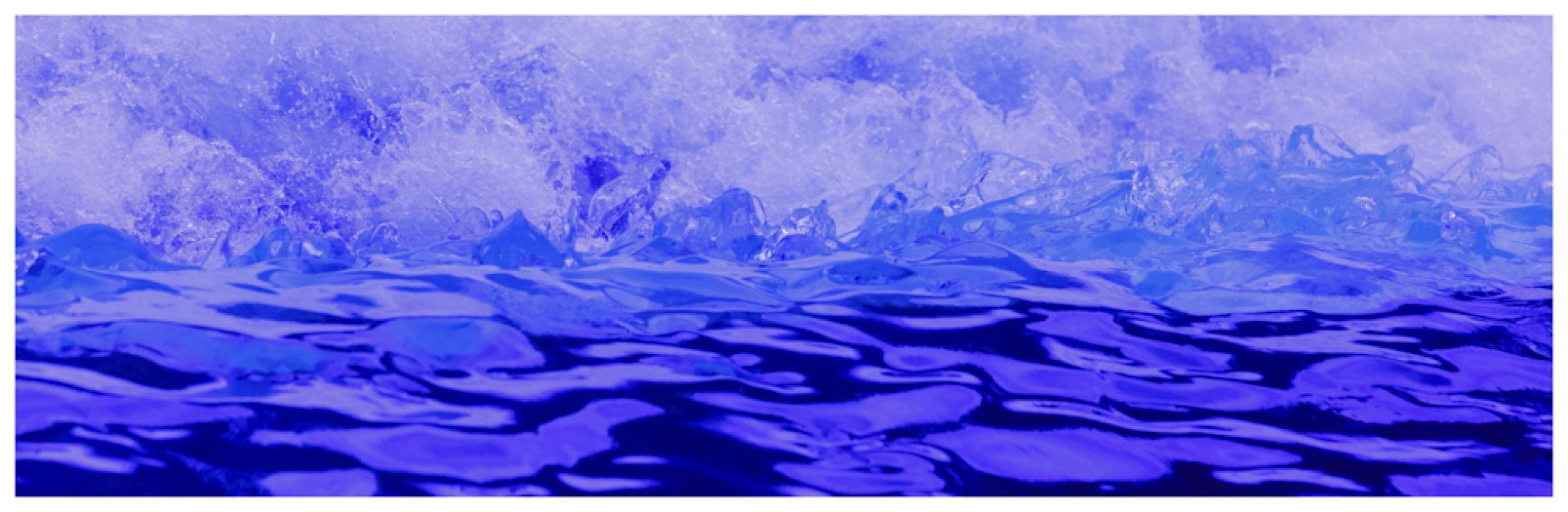 Platz 45 - Hajo Schumacher - Blue Water