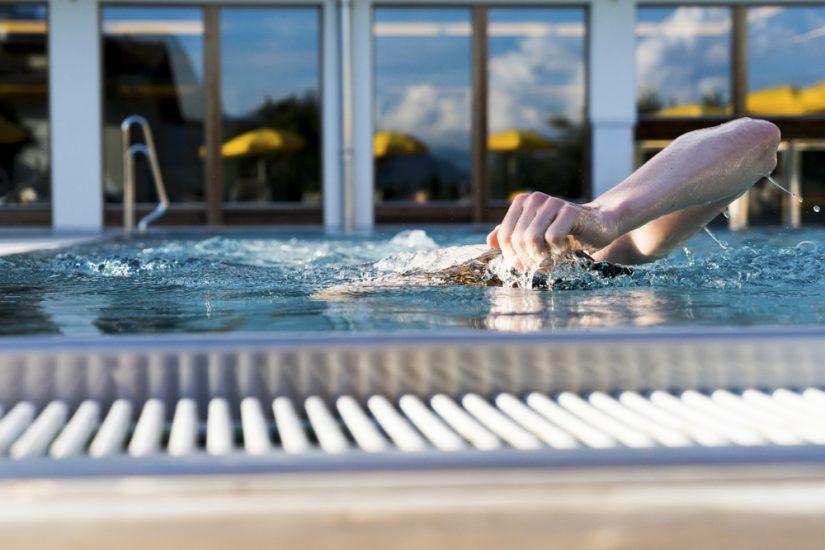 Platz 45 - Johanna Müller-Leisse - Swimmingpool